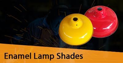 Enamel Lamp Shades Manufacturers